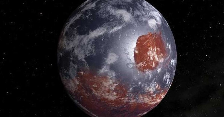 Mars Cannot be Terraformed with Today's Technology Reveals NASA-Sponsored Study