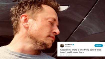16 Great Tweets from Elon Musk That Definitely Made Us Laugh