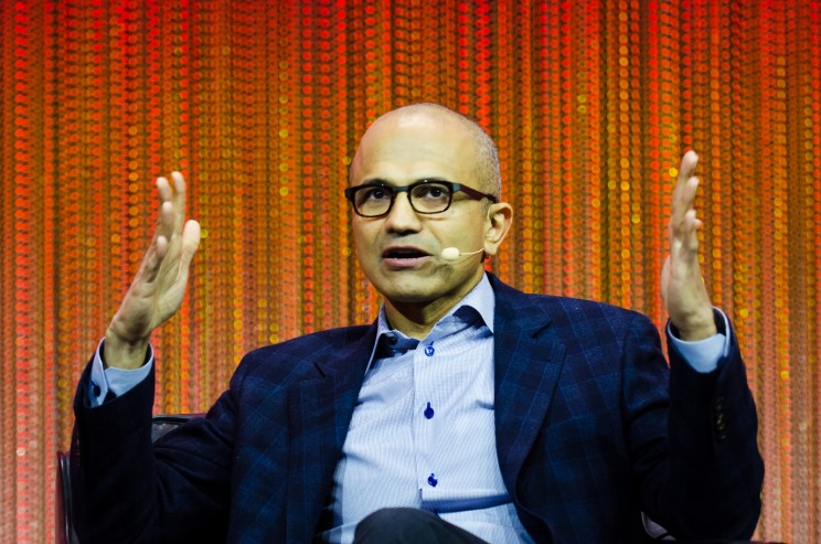 17+ Inspiring Quotes From the Most Successful Tech CEOs