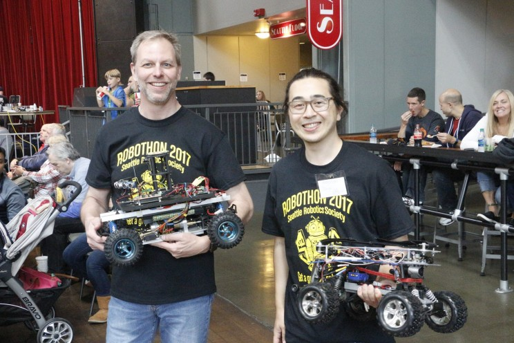 Best Robotic Events of 2018 That You Won't Want to Miss