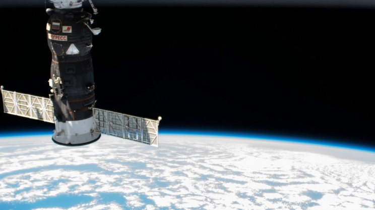 Russian Spacecraft Reaches ISS in Less Than 4 Hours, Breaks Record for Fastest Trip