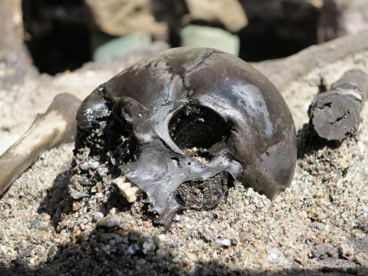 Archeologists Find Evidence of Extremely Violent Battle That Took Place 2000 Years Ago