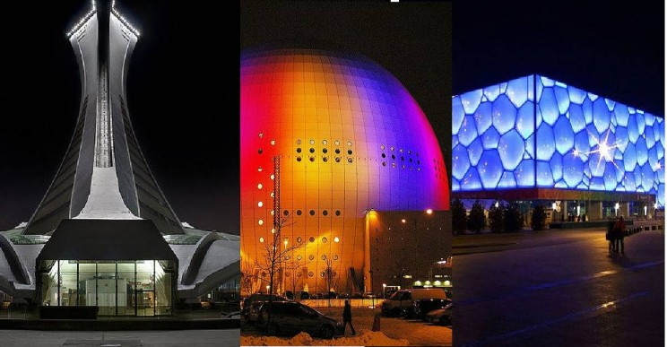 15 of the Most Impressive and Coolest Stadiums Around the World