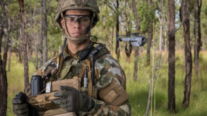 US Army Signs $2.6 Million Contract to Buy Tiny Personal Surveillance Drones
