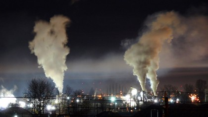 New Study Links Air Pollution to Global Diabetes