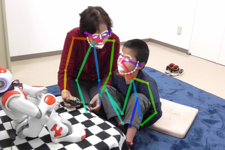 Deep Learning Equips Robots to Help Autistic Children With Therapy