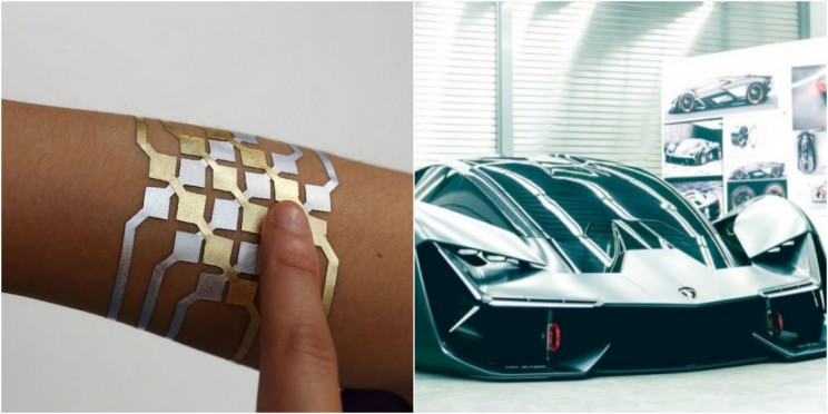 15 Amazing MIT Student Projects of the Past 10 Years