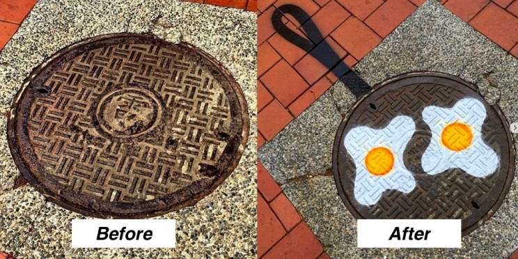 NYC Artist Transforms the Everyday Objects Into Incredible Art