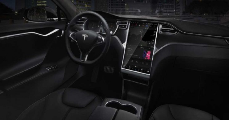 Elon Musk Boasts About Model S/X Bioweapon Defense Mode Air Filters