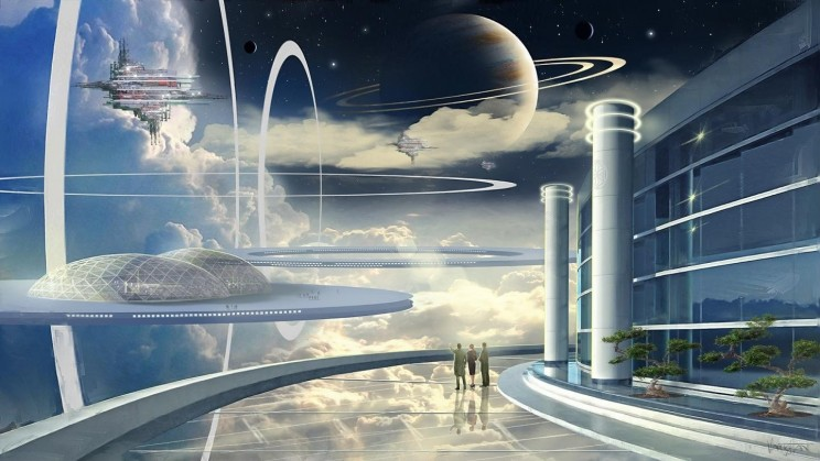 Asgardia, the World's First Space Nation, Inaugurates Head of Nation