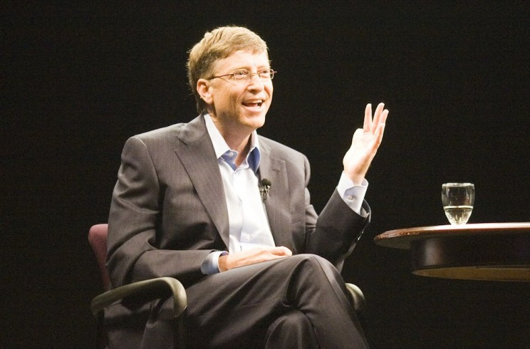"Bill Gates Praises Elon Musk-Founded OpenAI's Latest Dota 2 Win as ""Huge Milestone"" in Field"
