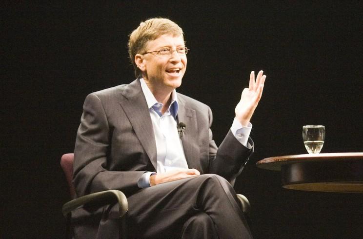"Bill Gates Praises Elon Musk-Founded OpenAI's Latest Dota 2 Win as ""Huge Milestone"" in Field"