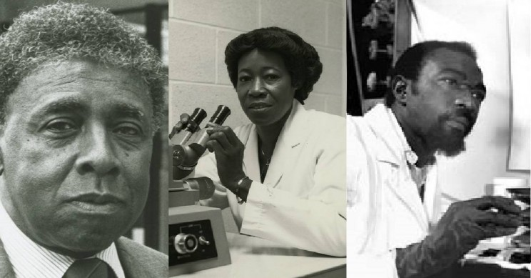 31 Highly Influential African American Scientists