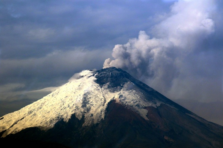 Scientists Now Monitor Volcanic Eruptions through Volcano Music