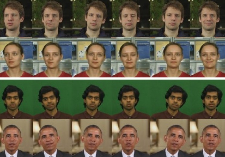 New Video Manipulation System Can Realistically Reproduce Anyone's Facial Expressions