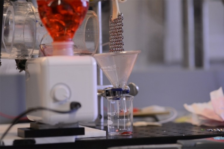 New Vapor Catching Device Recovers Fresh Water from Power Plants