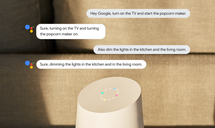 "Google Assistant No Longer Needs You to Repeat ""Hey Google"" or ""OK Google"""