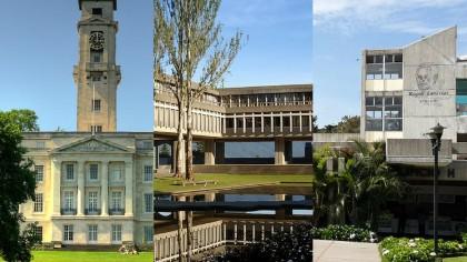 Top 17 Greenest University Campuses Around the World