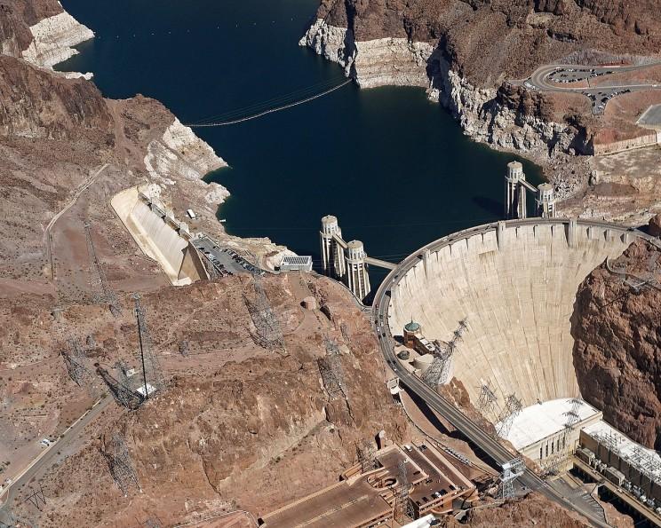 fascinating dams hoover dam