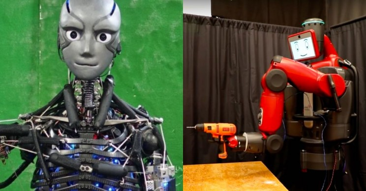15 Most Forward-Thinking Projects That Could Build the Next Humanoids