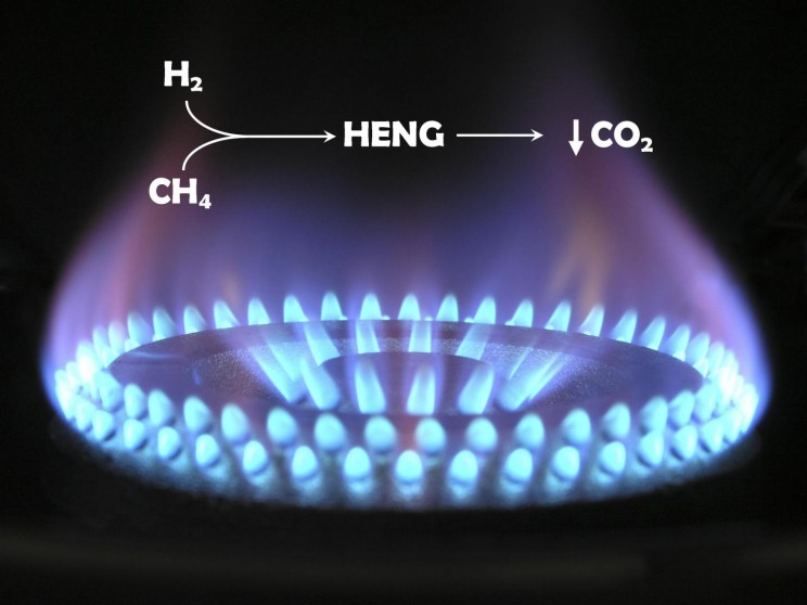 UK Could Replace 30% of Its Natural Gas With Hydrogen in Effort to Curb Climate Change