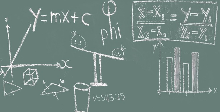 11 Math Facts You Might Remember From School