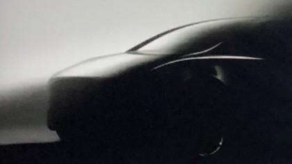 Tesla Releases New Teaser Image of Model Y at Shareholder Meeting