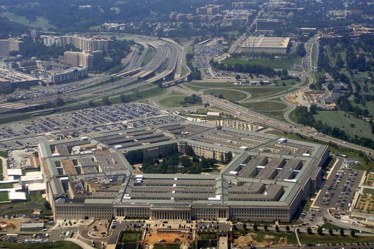Google Won't Renew Contract with Pentagon for Artificial Intelligence Project