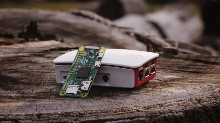This In-Depth Training Bundle Will Get You Up and Running with the Raspberry Pi