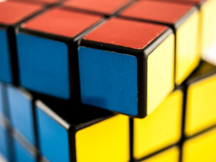 An AI System Taught Itself How to Solve the Rubik's Cube in Just 44 Hours