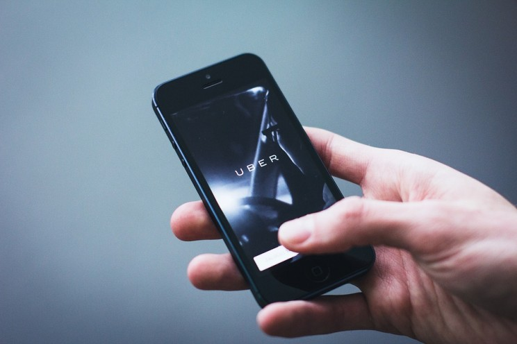 Uber Wins 15-Month London License in Verdict Overturning Previous Ban