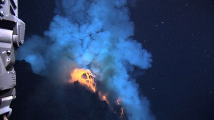 NASA Will Explore an Undersea Volcano in Hawaii to Learn More About Alien Life
