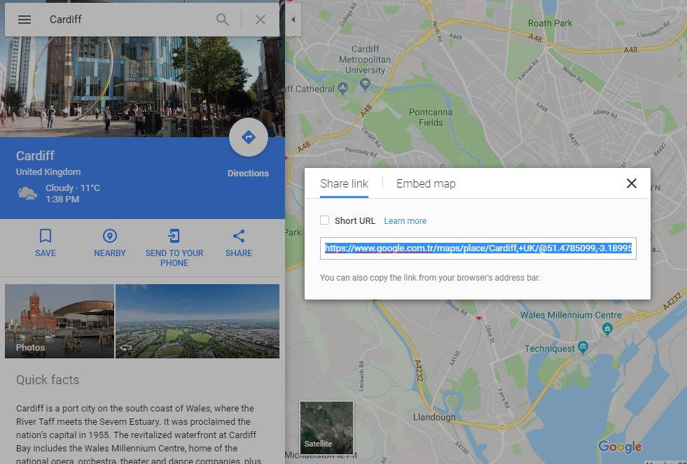 You Can Get the Most Out of Google Maps with These 33 Hacks, Tricks