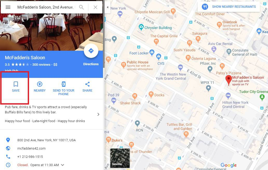Chipotle Near Me Google Maps on