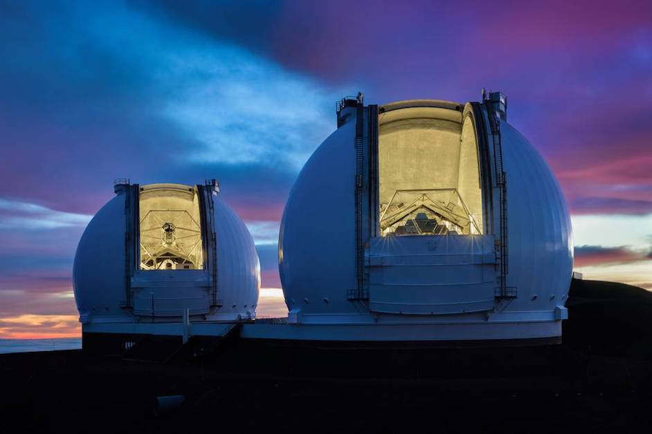 9 of the Most Important Telescopes in the Universe of Astronomy