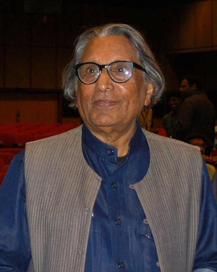 Balkrishna Doshi: The First Indian Pritzker Laureate and Visionary Architect