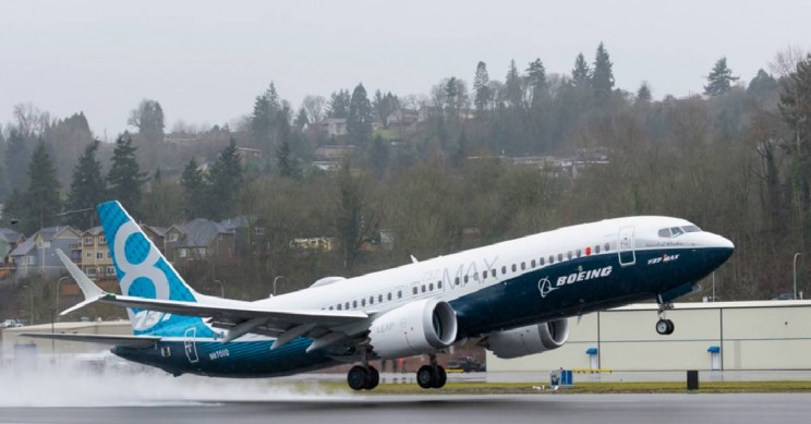 Boeing 737 MAX 8 Software Fix Delayed After Review