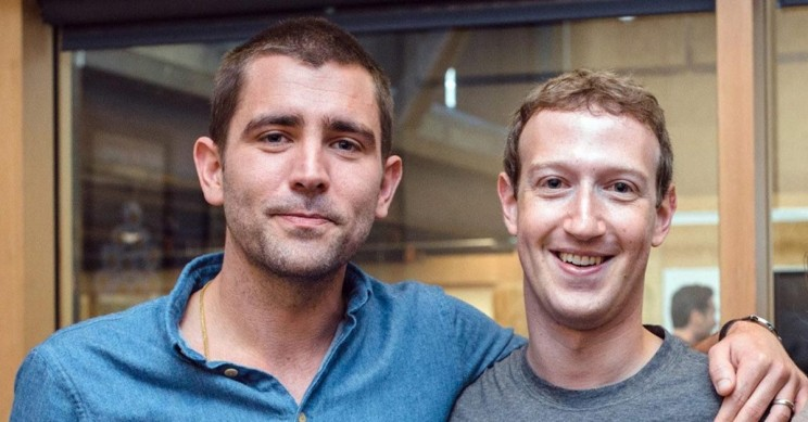 Top Facebook Executives Leaving The Company In Privacy Shake-Up