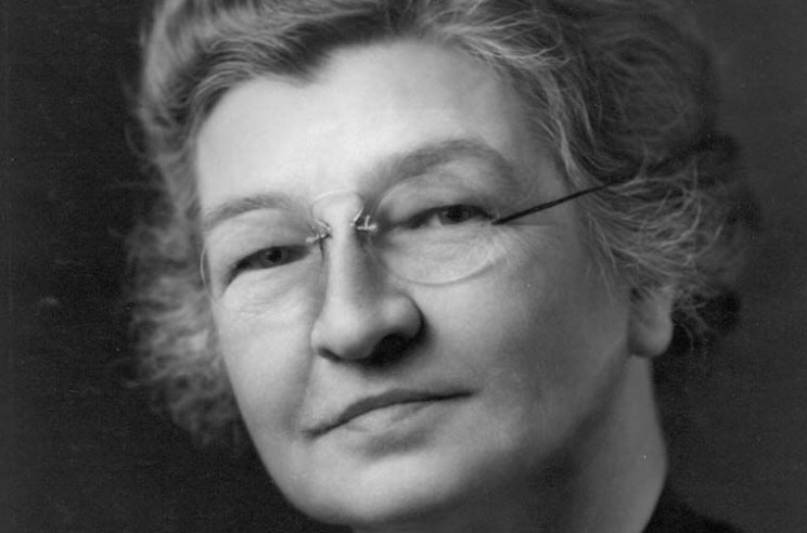 Edith Clarke: The First Female Electrical Engineer and Professor of Electrical Engineering