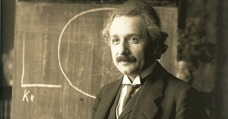 5 of Einstein's Most Epic Fails That Prove He Was Human