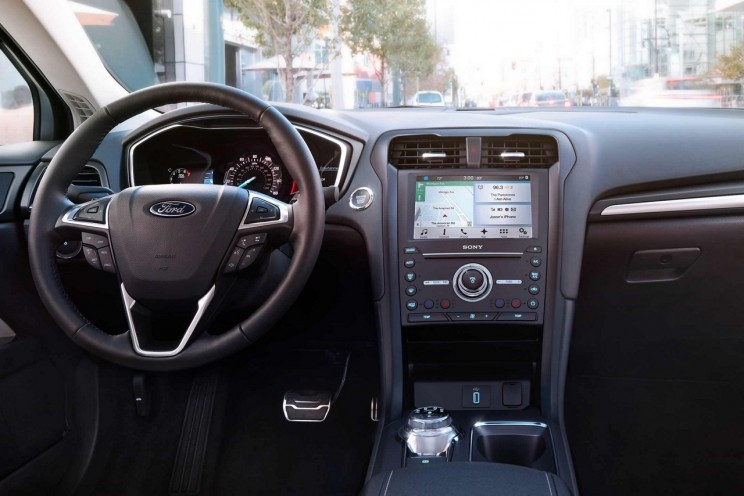 Ford Issues Recall for 1.4 Million Cars Because Their Steering Wheels Might Come Loose