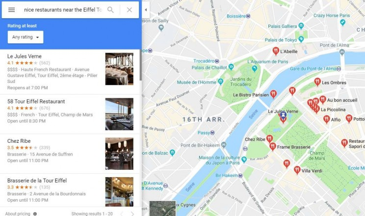 You Can Get the Most Out of Google Maps with These 33 Hacks