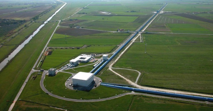 Gravitational Wave Detector Get Switched Back on in U.S