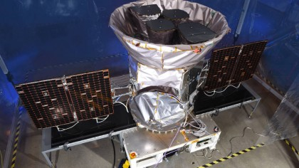NASA Plans to Launch its Exoplanet-Seeking Satellite TESS in Less Than 2 Months