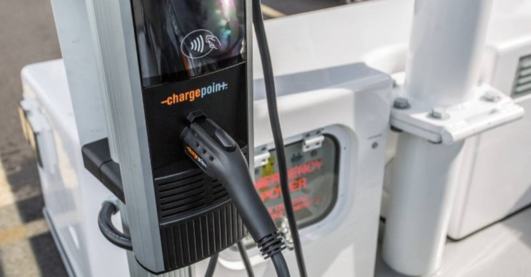 NYC Shows How Electric Vehicle Fleets Can Create Dramatic Savings