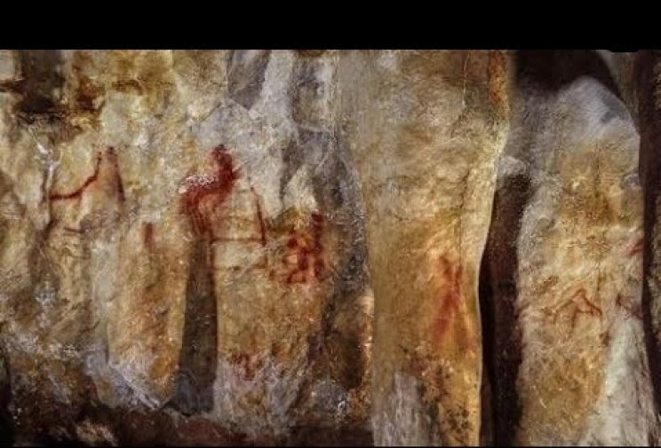 Research: Neanderthals Used Cave Drawings to Reinforce Hunting Techniques