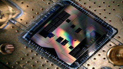 New Quantum Radio Can Detect Universe's Weakest Quantum Signals