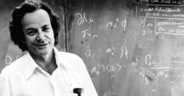 An Odd Physicist: What Is Feynman's Legacy?