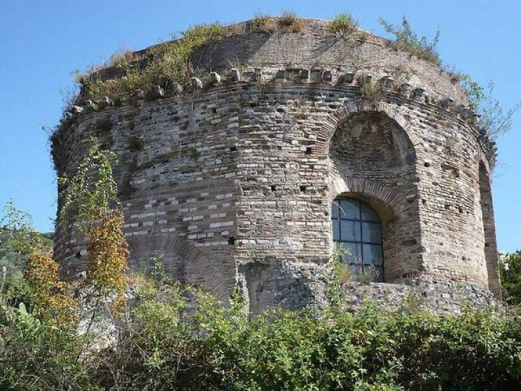 13 Interesting and Great Domes of the Byzantine and Roman Empire