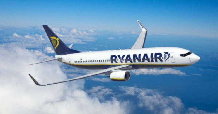 Ryanair Mocks British Airways for Recent Mishap, Gets Flamed by Twitter